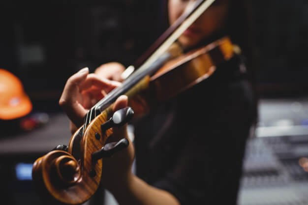 Stringed Instrument Lessons