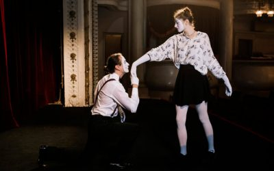 Can Acting Lessons Help Me Become a Broadway Performer?
