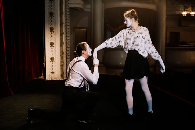 Can Acting Lessons Help Me Become a Broadway Performer? | Broadway Lessons